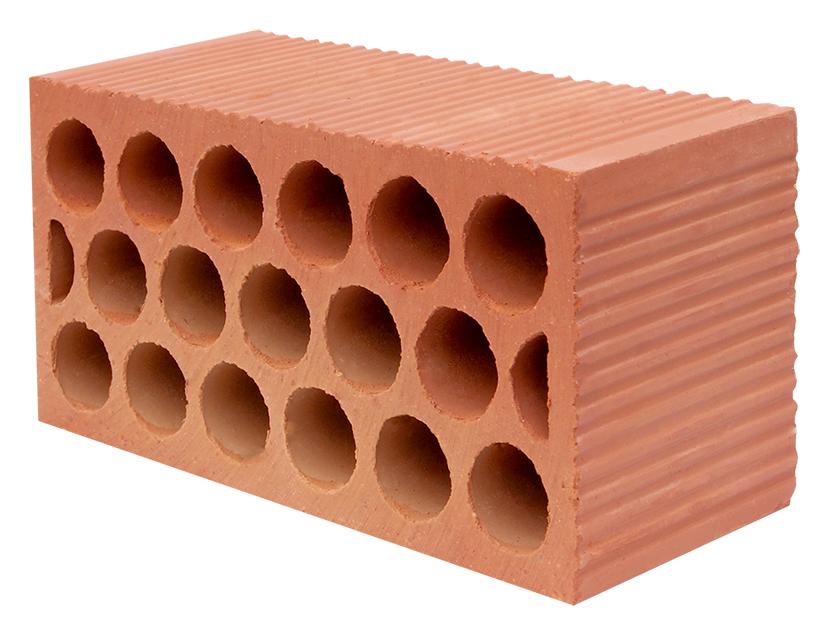 Productos ladrillos perforados ladrillos bail n ja n for Construccion de piscinas con ladrillos
